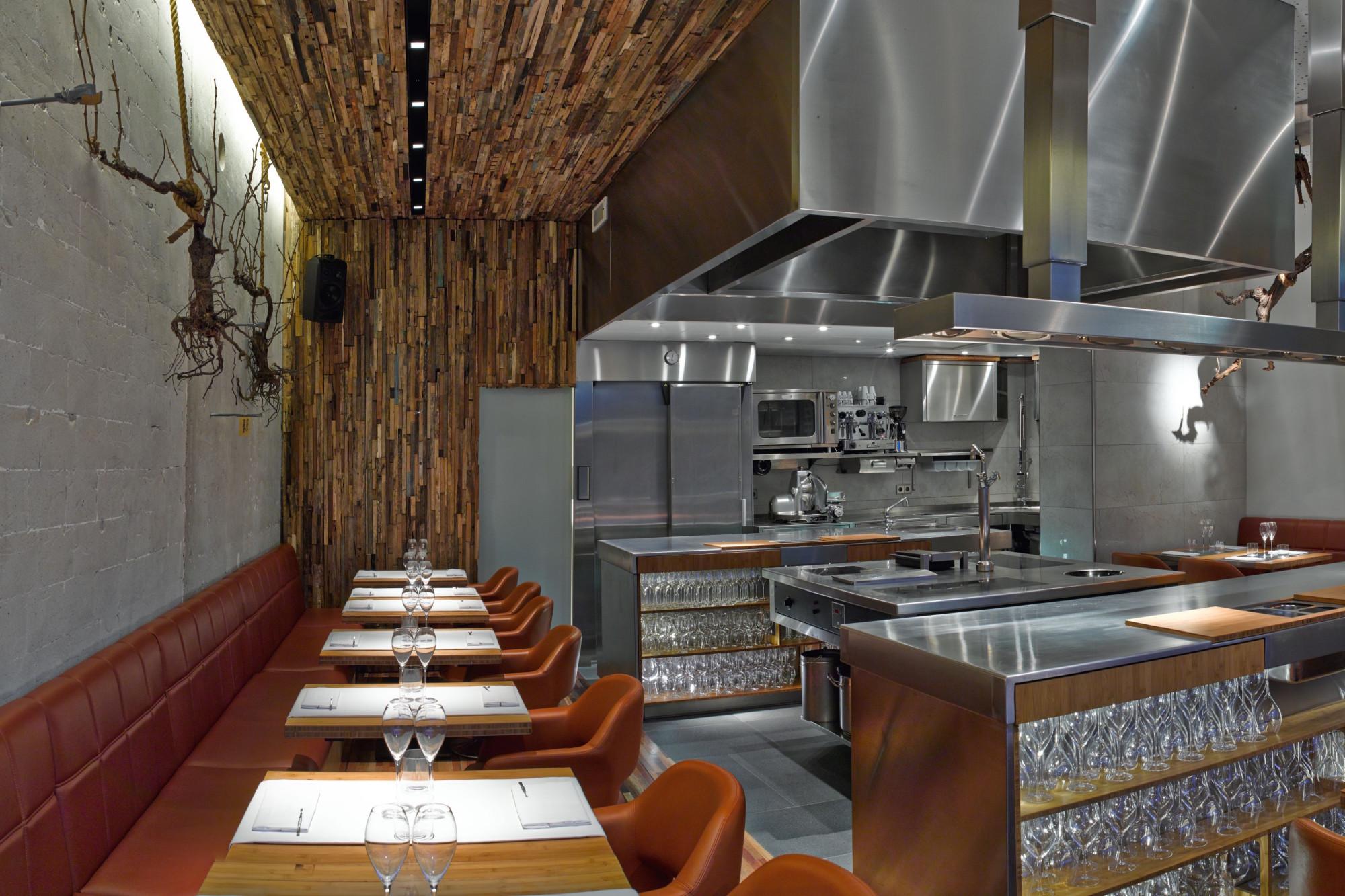 Keuken Kopen Rotterdam : Bubbelbrunch bij restaurant in de keuken van floris rotterdam