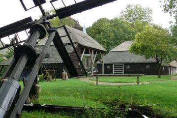 museumboerderij 't Olde Maat Uus Giethoorn