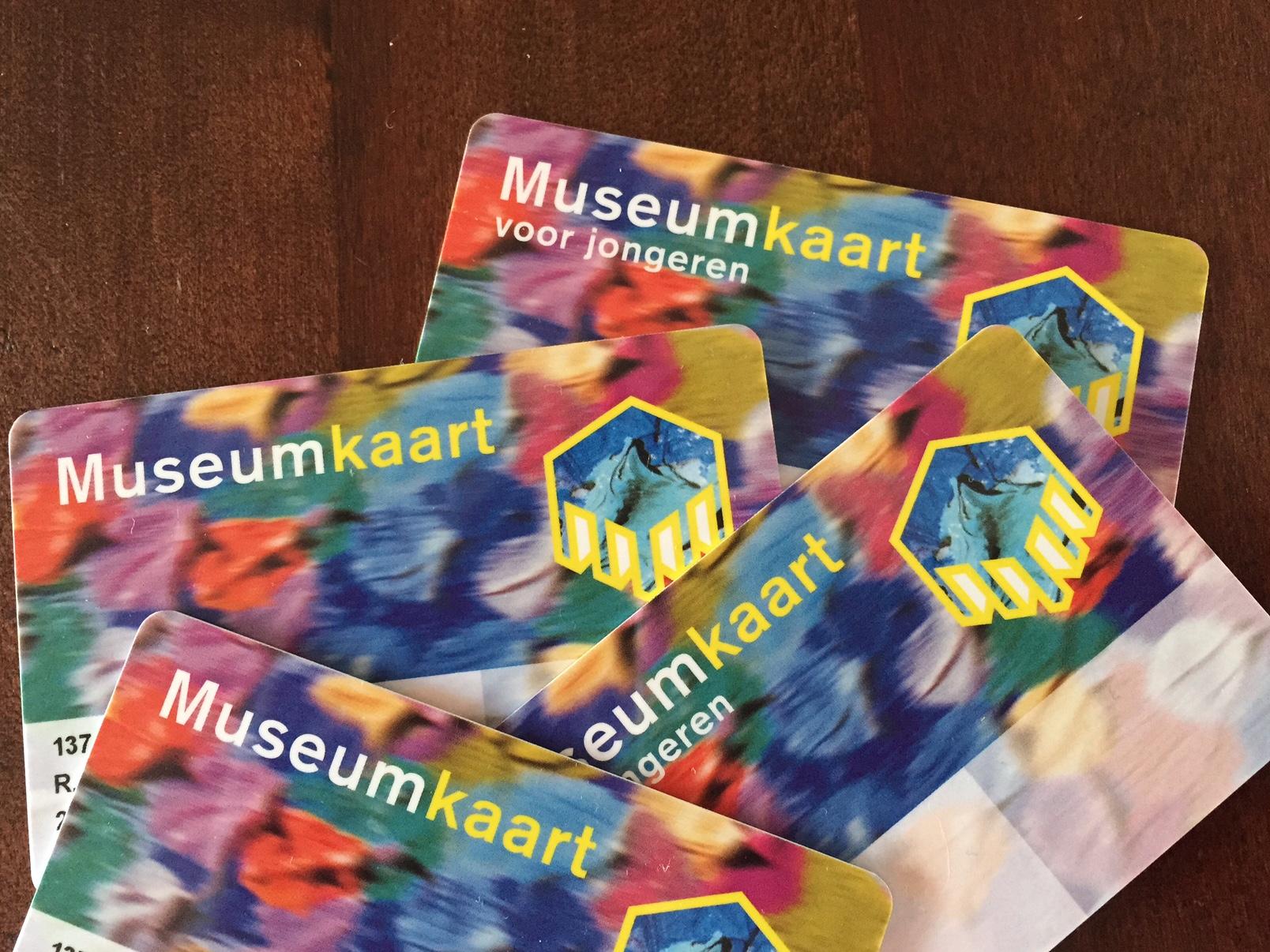 museum jaar kaart Museumjaarkaart: volop mogelijkheden voor foodies   Chefs Friends museum jaar kaart