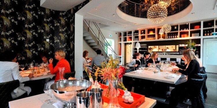 Wolfslaar Restaurant Breda