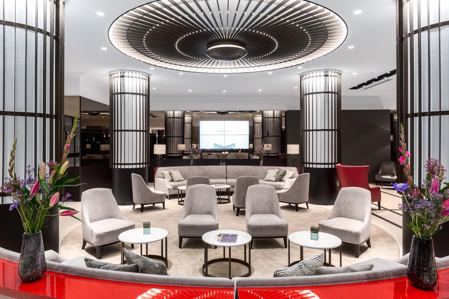 Nh heropent drie amsterdamse tophotels en lanceert nieuw merk for Hotel amsterdam economici