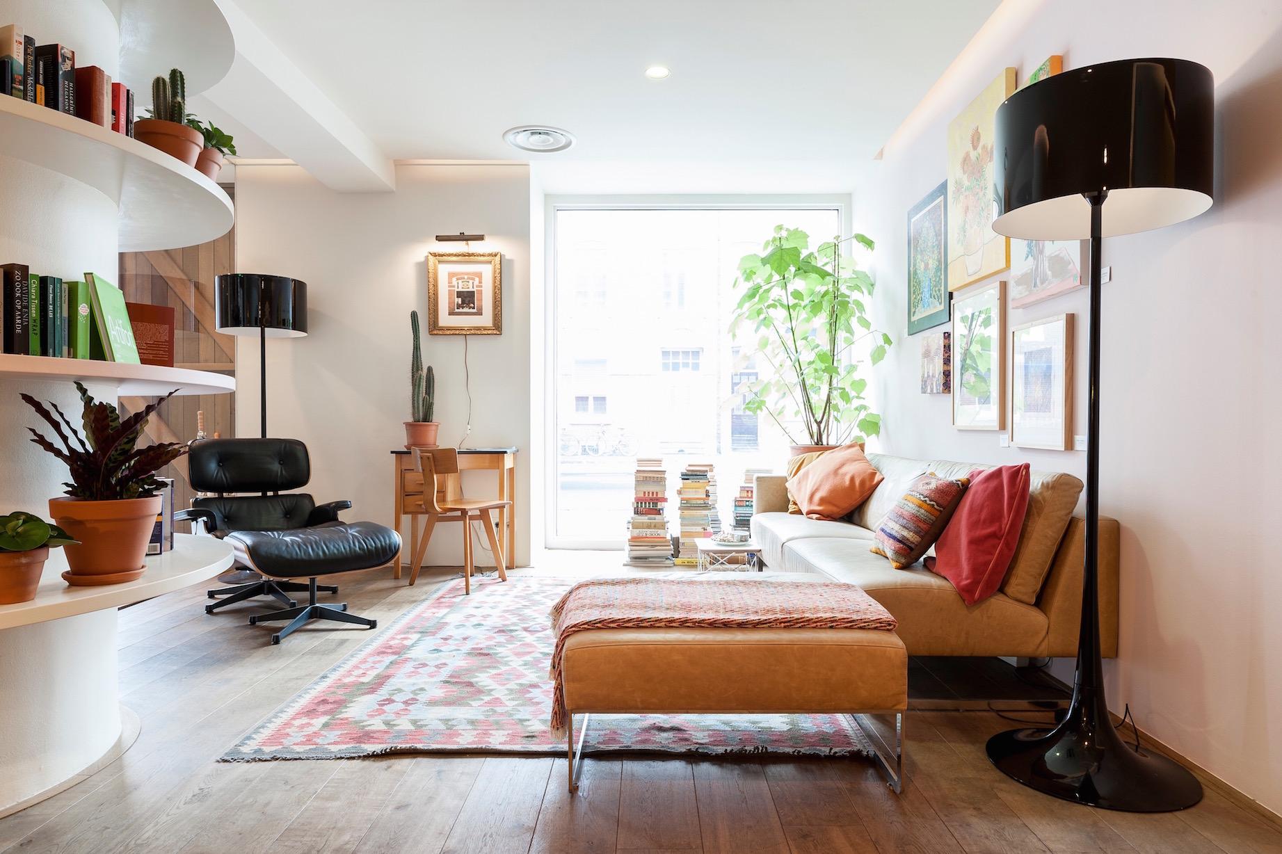 Restyling townhouse designhotel maastricht nog meer for Designhotel maastricht