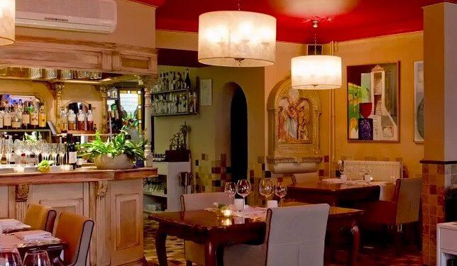 Restaurant Bretelli Weert