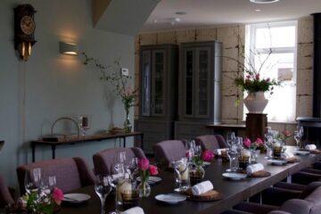 Pieters Restaurant Bergambacht