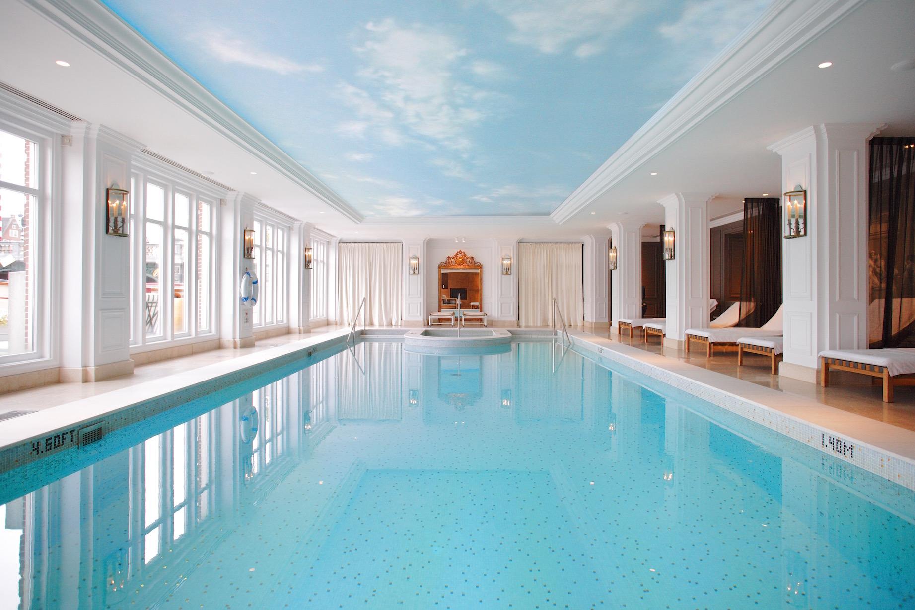 e9b6280849fa00 Health & Fitness Club Arrangement Amstel-hotel Amsterdam
