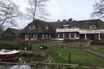 De Lindenhof Giethoorn