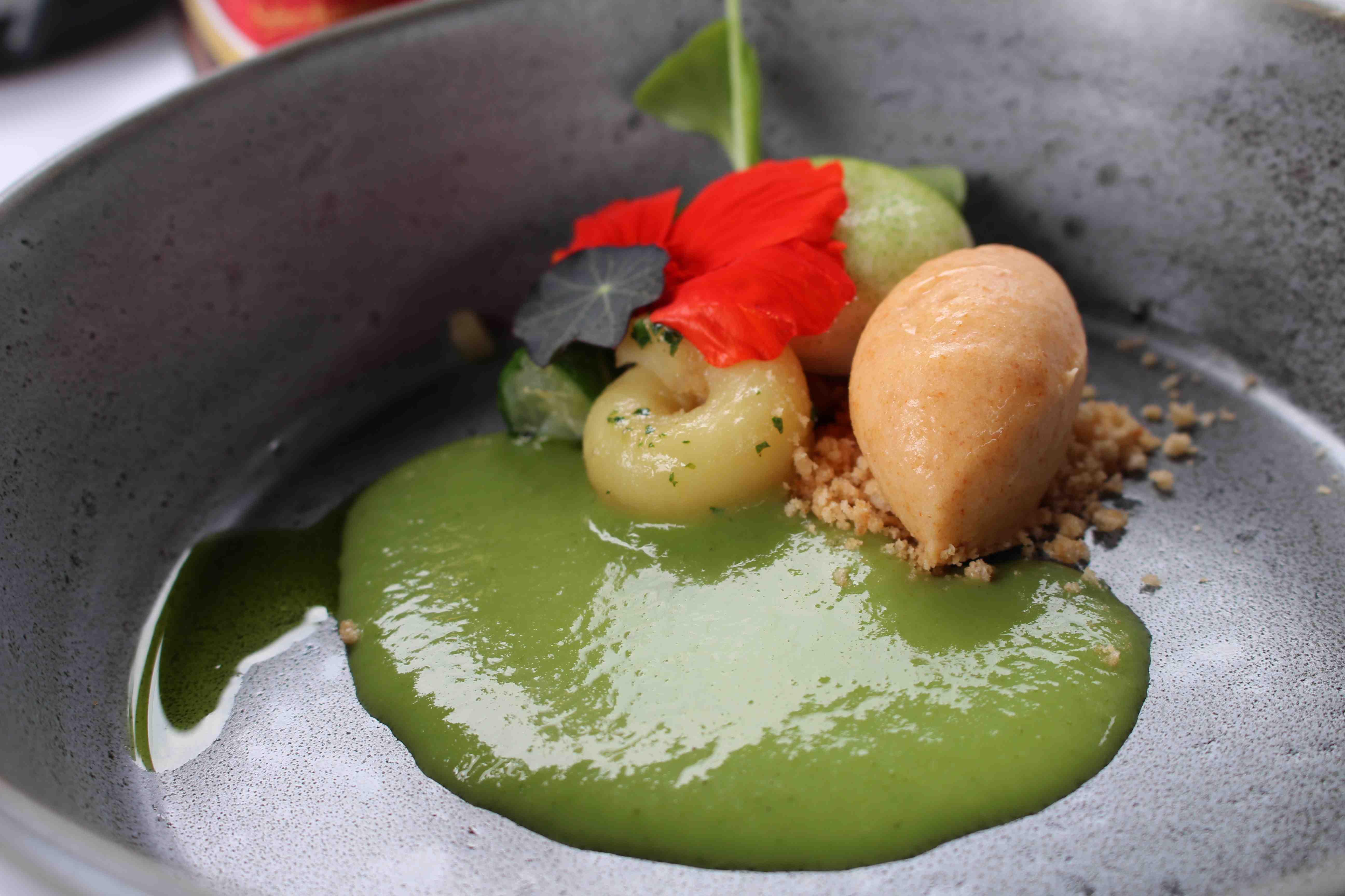 Blog Portugese Gerechten Bij T Nonnetje In Harderwijk Chefs Friends