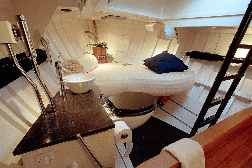 De Reddingsboot Harlingen