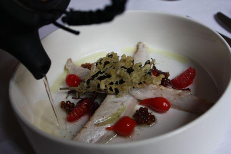 Herberg De Zoelensche Brug - makreel