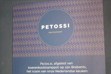 Petossi Haarlem Bart van Berkel