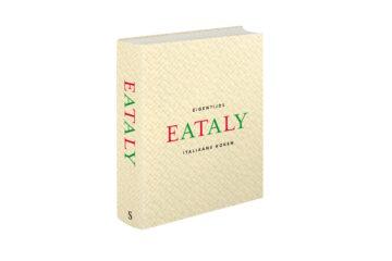 Kookboek Eataly