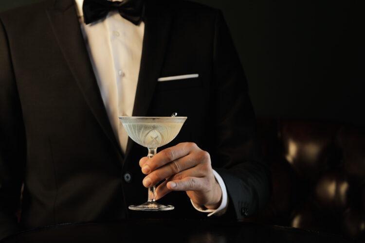 James Bond hotel Pulitzer Amsterdam