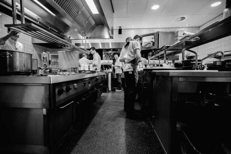 Restaurant Aan de Poel Amstelveen