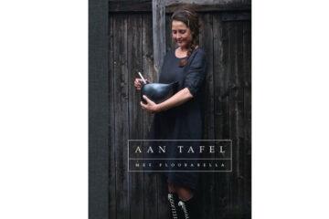 Kookboek Aan tafel met Floorabella