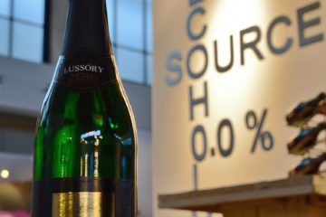 Alcoholvrij Lussory La Source