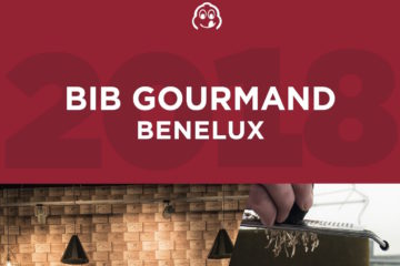 Michelin Bib Gourmand 2018