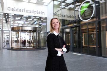 Suzanne de Zwaan Element Amsterdam