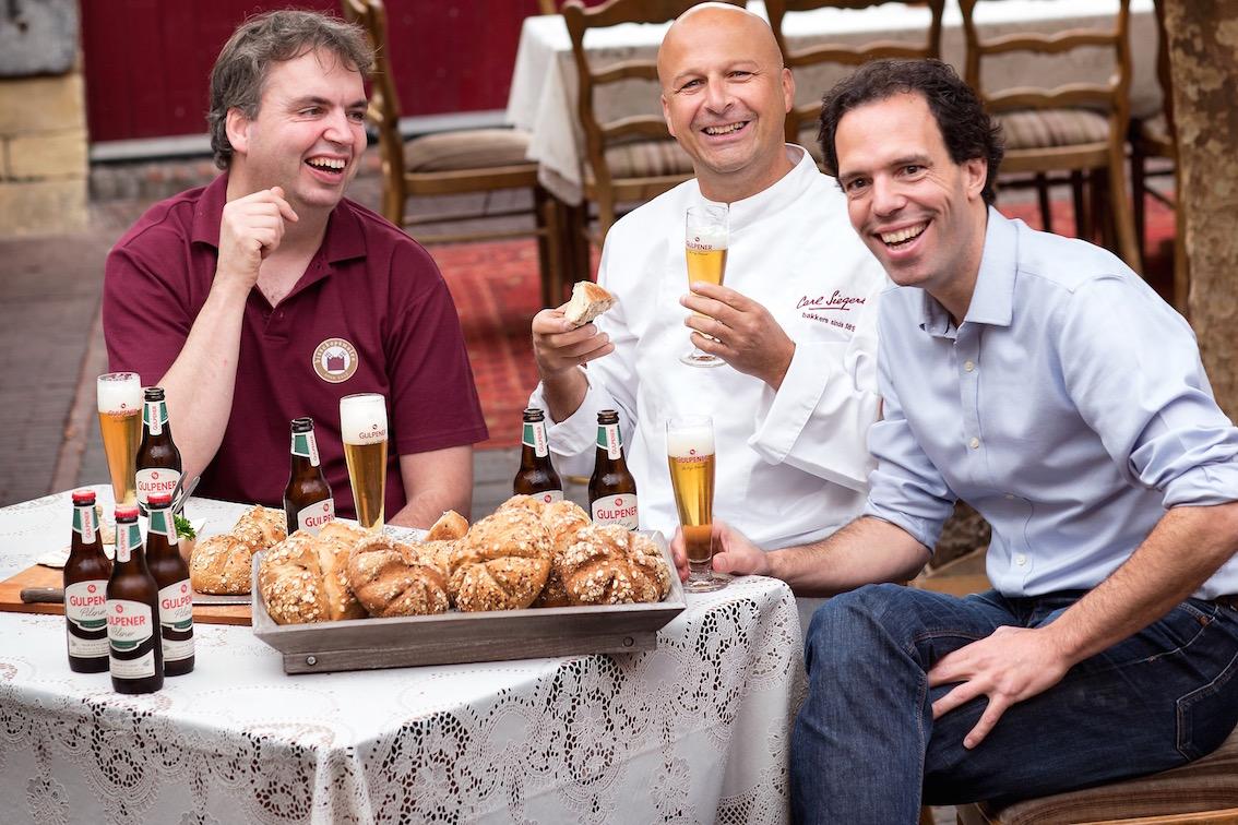 Bierbostel Bakkerij Carl Siegert