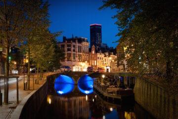 Leeuwarden Culture Hoofdstad 2018