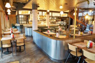 Jamie Oliver's Dining Rotterdam