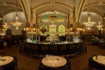 Café American Amsterdam