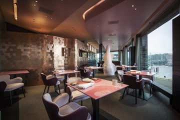 Restaurant &moshik Amsterdam
