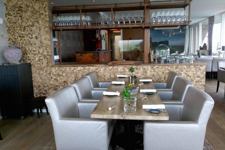 Restaurant Katseveer Wilhelminadorp
