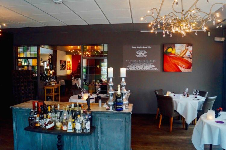 Restaurant Jean Marie Gouda