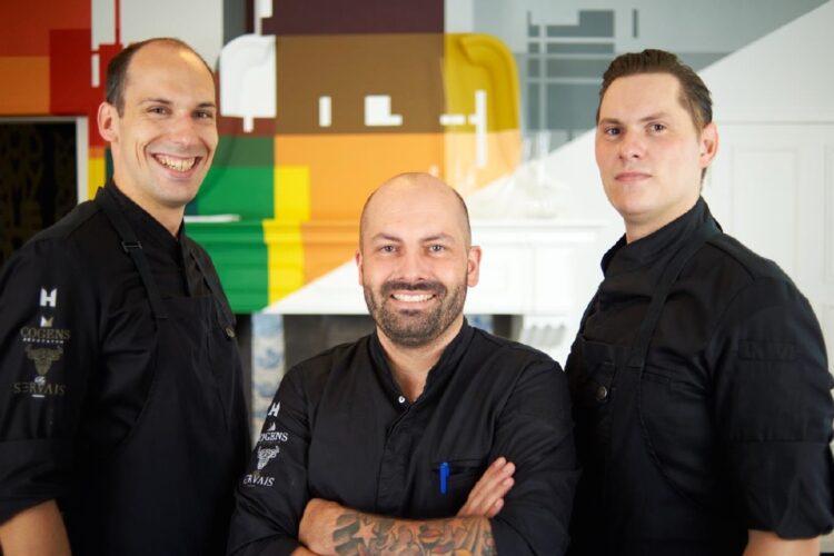 Cucina del Mundo Heerlen