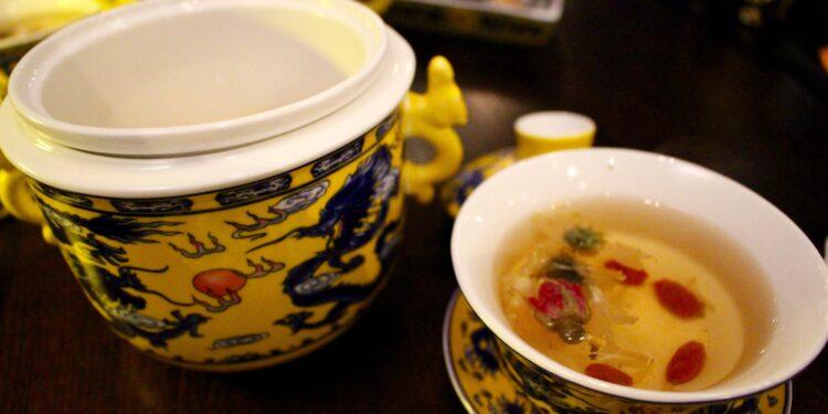 Restaurant Zheng Den Haag