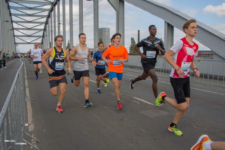 Bridge to Bridge Arnhem
