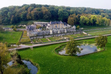 Chateau Neercanne Maastricht