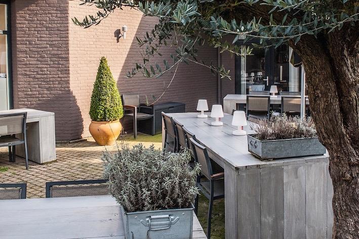 Restaurant De Beejekurf Venray