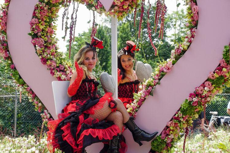 Flower Parade Rijnsburg