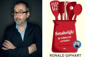 Smakelijk Ronald Giphart
