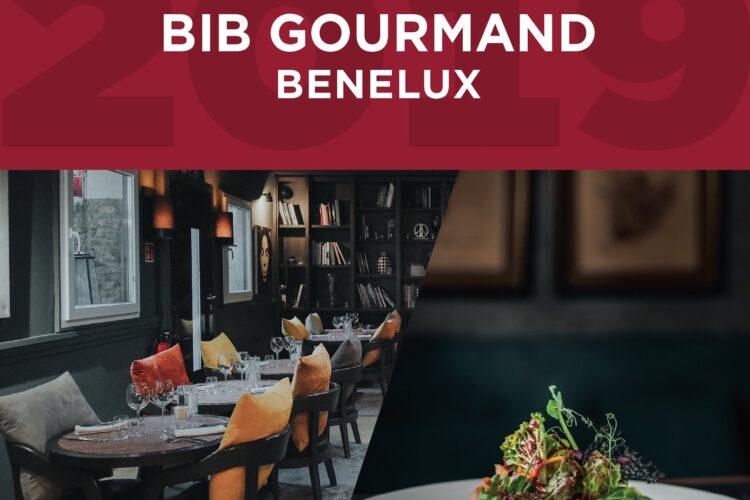 Michelin Bib Gourmand 2019