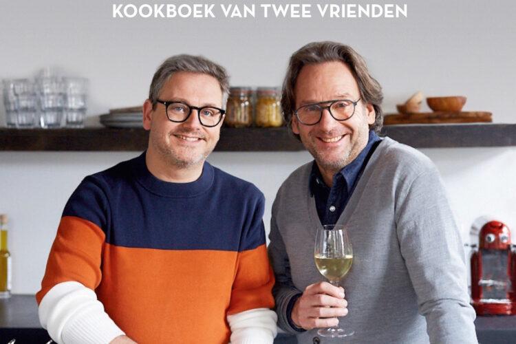 Het jaar van Guus en Dick - cover