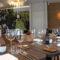 Interieur Restaurant Marrees Weert