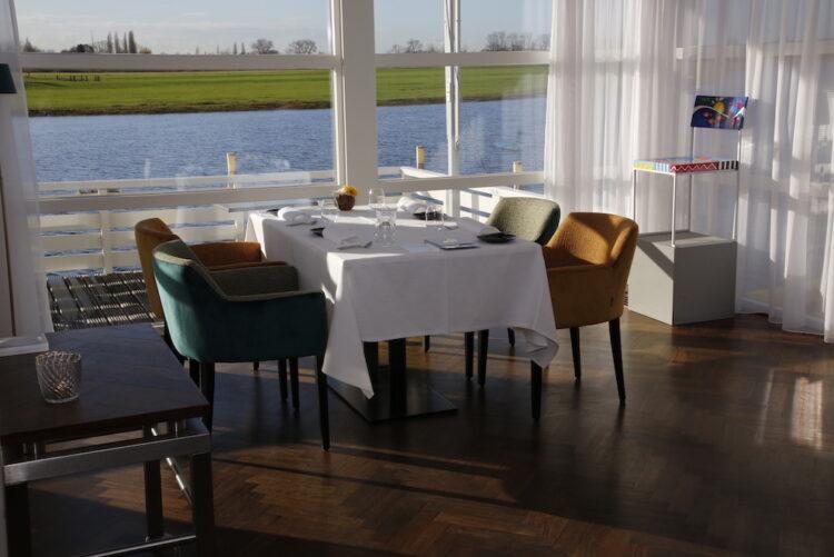 Restaurant De Fuik Aalst