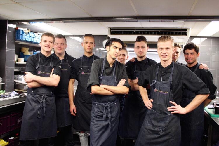 Restaurant 't Amsterdammertje Loenen aan de Vecht