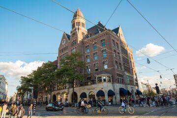 Koninklijke IGC Amsterdam