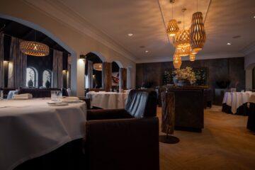 Restaurant De Kromme Watergang
