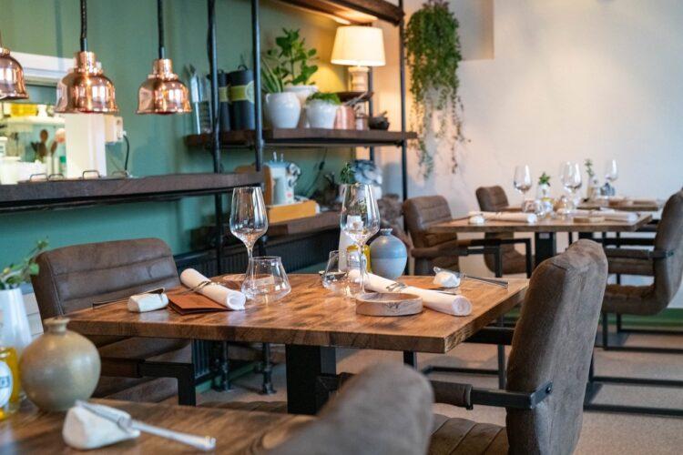 Restaurant Morille Koudekerke