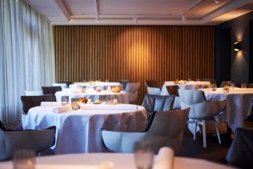Restaurant Tribeca Heeze