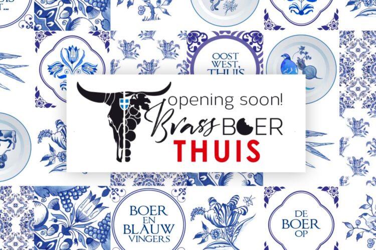 Brass Boer Thuis Zwolle