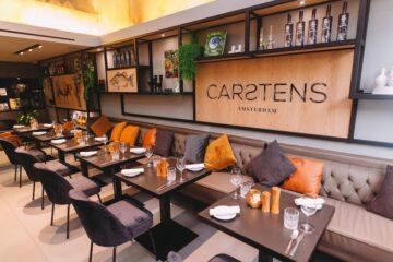 Brasserie Carstens Amsterdam