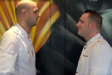 Jim en Mike Cornelissen Rijnzicht