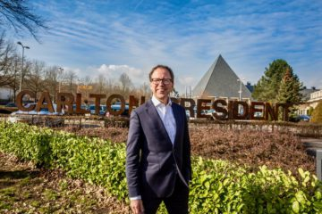 Bart Blikman Carlton President Utrecht Maarssen